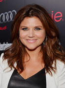 Tiffani Thiessen - Entertainment Weekly Pre-SAG Party in LA - January 26, 2013