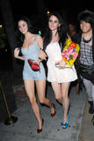 Jayde Nicole | Night out in West Hollywood | June 16 | 6 leggy pics