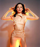 Rose McGowan c-thru Foto 162 (Роуз МакГован  Фото 162)