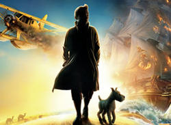 Pelicula de Tintin: El Secreto del Unicornio &#8211; Trailer