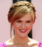 "Sara Rue @ ""The Three Stooges"" Premiere in Hollywood 