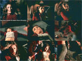 Iyari Limon-Buffy Season 7:Dirty Girls Collage