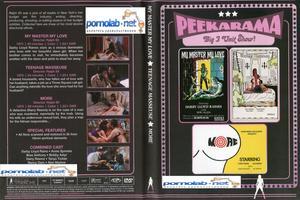 Teenage Masseuse / Молодая Массажистка (Ralph Ell, Vinegar Syndrome) [1975 г., All Sex,DP,Classic, DVDRip]