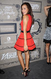 ADDS Dania Ramirez @ Variety's Power of Women Event in Beverly Hills | October 5 | 11 pics + 25 + 17