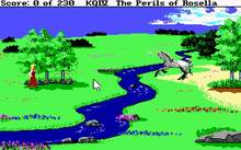King Quest 4