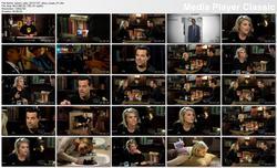 Eliza Coupe @ Last Call w/Carson Daly 2012-11-07