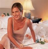 Jennifer Aniston Glossy Magazine Foto 407 (Дженнифер Анистон Глянцевый журнал Фото 407)