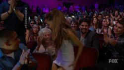 Ariana Grande - 2014 Teen Choice Awards 720p HDTV
