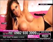 th 98702 TelephoneModels.com Megan Moore Babestation June 11th 2010 018 123 370lo Megan   Babestation   June 11th 2010