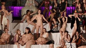 Explicit Nude Theater