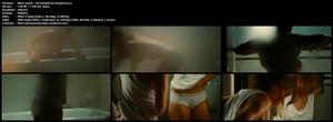 """Hilary Swank   The Resident (2011)   """"nude""""/see thru"""