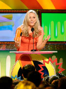Lindsey Vonn @ 2011 Nickelodeon Kids Choice Awards x 4