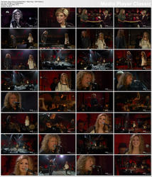 Alison Krauss & Robert Plant ~ Black Dog ~  CMT Crossroads Rocks (HDTV)