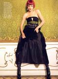 Natalia Vodianova Vogue (US) Sept/2006, ph. Mario Testino Foto 316 (Наталья Водянова Vogue (США) Sept/2006, тел.  Фото 316)