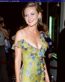 "Kirsten Dunst @ the ""Bring it on"" premiere 2000"