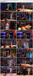 Travie McCoy ft. Bruno Mars - Billionaire @The Tonight Show With Jay Leno |6-15-10| MPEG2 DD5.1 HDTV-1080i