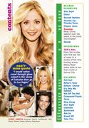 Marcy Rylan - Soap Opera Digest - 29 June (x5)