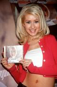 Christina Aguilera - Random Hotness From The Vault - Promoting Debut Album - August 24 1999 - (x9)