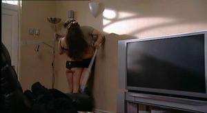 Roxanne McKee - *** panties