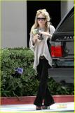 mary-kate olsen out and about in LA