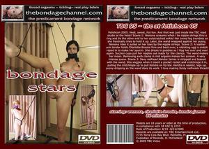 TheBondageChannel: TBC 095 - Bondage Stars 1