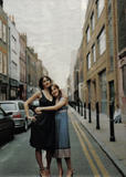 emily mortimer and kelly macdonald